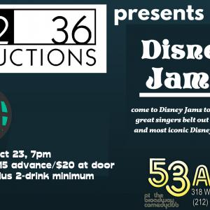 5236 Productions Presents Disney Jams