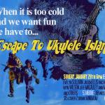 Escape To Ukelele Island