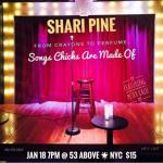 Songs Chicks Are Made of From Crayons to Perfume