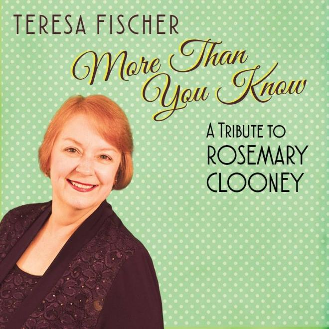 Teresa Fischer sings and tells of Rosemary Clooney's return to Show Biz